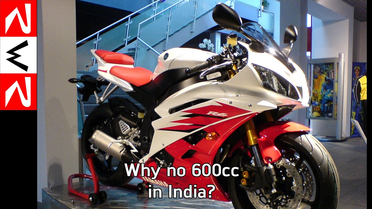 Why Are We Not Getting 600cc Supersports Bikes In India Update
