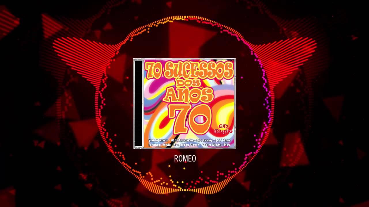 70 sucessos dos anos 70 cd oficial youtube fandeluxe Image collections
