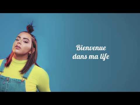 Youtube: Marwa Loud – My Life (Lyrics Video)