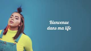 Marwa Loud - My Life (Lyrics Video)