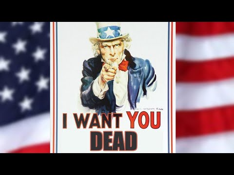 Conservatives Want You Dead
