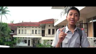 Sebagian Dari Kita - Teachers Day Video of Sampoerna Academy Boarding School 4th Intake