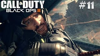 Call of Duty: Black Ops 3 #11 - Kabum!- Let's Play Deutsch HD