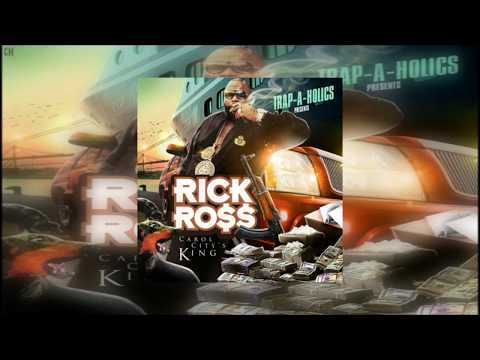 Rick Ross - Carol City's King [Full Mixtape + Download Link] [2008]