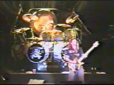 "Motörhead ""Hellraiser"" Buenos Aires, Argentina 1992"