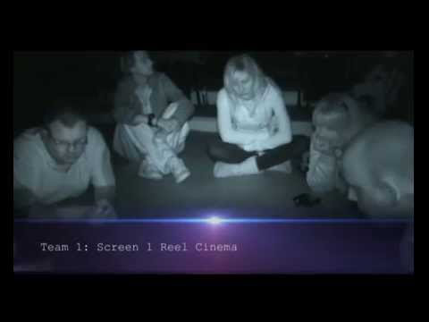 Haunted Devon Reel Cinema Plymouth UK