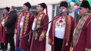 МАСЛЕНИЦА 2013,Токмак,Ирина Писаренко,Новопрокоповка