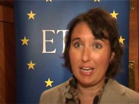 Heidi Siefkas-Cassemiro, VP of Marketing and PR, Dot Travel @ ETOA 2008