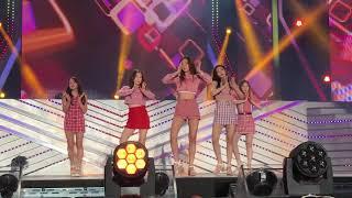 [Incheon Kpop Concert 2017 ] Red Velvet