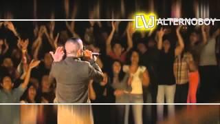 Marco Antonio Solís Ft Wisin, Yandel   Tu Carcel   Miguel Vargas En Vivo Remix DVJ ALTERNOBOY