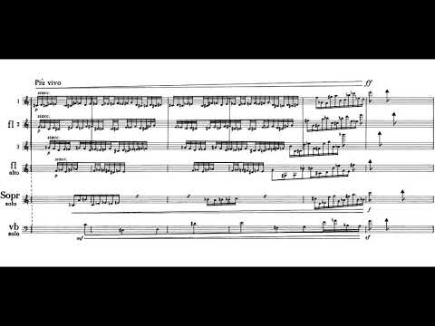 Krzysztof Penderecki St. Luke Passion (1966)