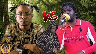 Rygin King DISS Shane E For Tommy Lee Sparta
