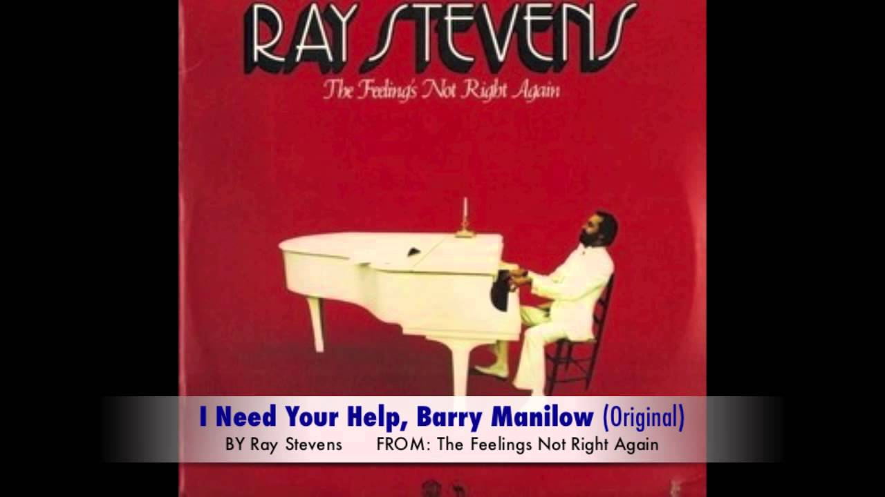 the old song barry manilow piano sheet pdf