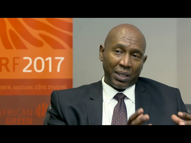 Voices from AGRF 2017 - Syngenta