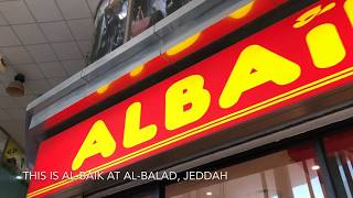 Al - Baik The Best Fried Chicken In Saudi Arabia