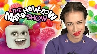The Marshmallow Show #3:  MIRANDA SINGS