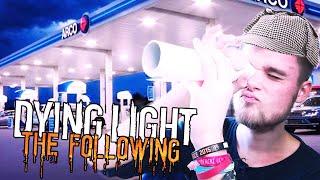 NOCNE POSZUKIWANIA PALIWA! | Dying Light: Following [#20] (With: Dobrodziej)