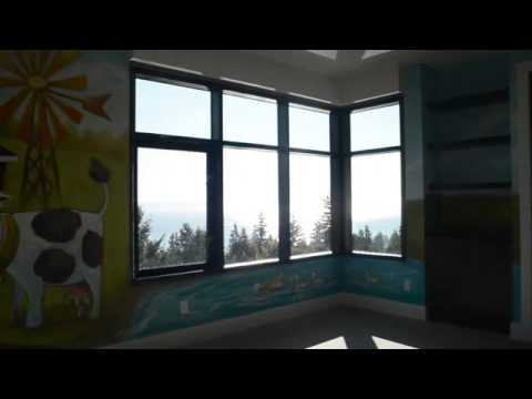 Burkehill Road West Vancouver Luxury Real Estate YouTube - Burkehill residence canada