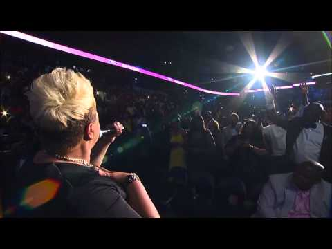 Tamela Mann | Impromptu Take Me To The King | 2015 Neighborhood Awards