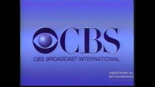 CBS Entertainment Productions/CBS Broadcast International (1985)