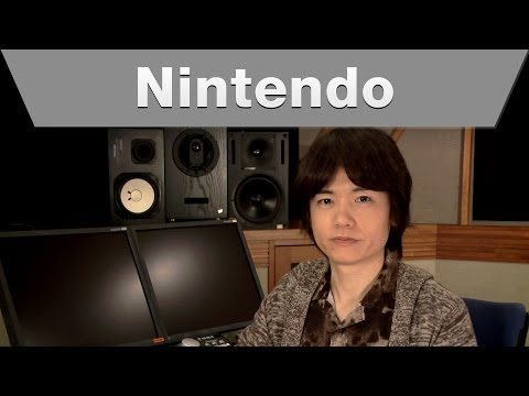 Super Smash Bros. Direct 4.8.2014