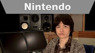 Download Super Smash Bros. Direct 4.8.2014 Mp3 and Videos