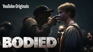 Bodied - Official Feature Film - directed by Joseph Kahn and Produced by Eminem