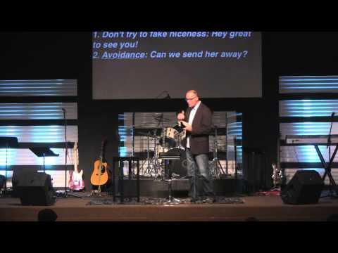 Growing in Gratitude | Scott Meador | 11.23.14