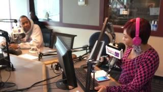 Comedian Mark Curry Talks Bill Cosby, Legalizing Marijuana, &