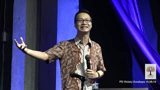 PD Victory Sby 18 09 18 Ev Anton Darmawan Miliki Value Dlm Hidupmu