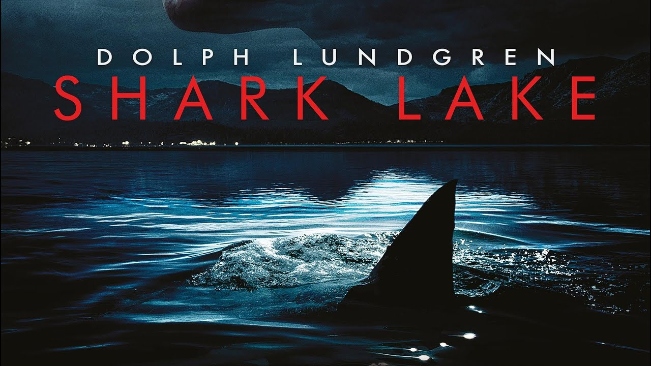 Movies Collection Shark Lake Full Movie Action Thriller