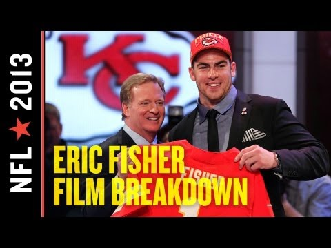 Eric Fisher Film Breakdown & Analysis