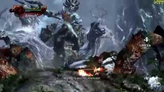 Digital Unboxing - God of War 3: Remastered - [PS4] - 7.13.15