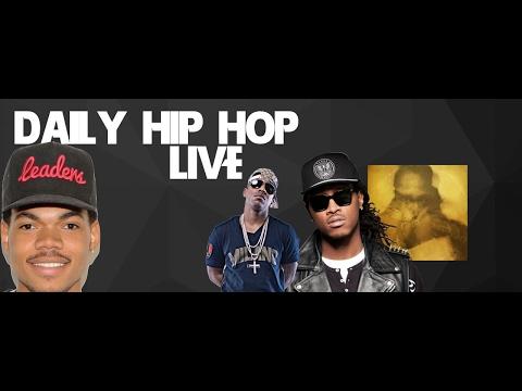 Chance The Rapper Turn Down 10 Million | Future Diss Desiigner | Rocko vs Future  || 🔴  LIVE