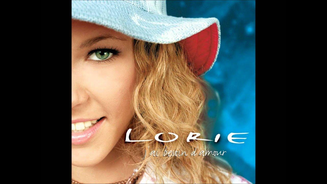 """Résultat de recherche d'images pour """"Lorie j'ai besoin d'amour"""""""