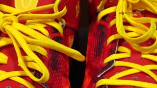 USC Basketball: Behind the Uniform - The Kicks