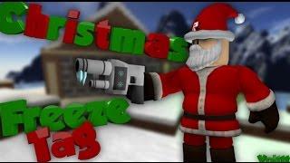 Roblox - Freeze Tag 2 - Iva383!