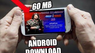 80MB) wr3d 2k19 mod download mediafire link in a description