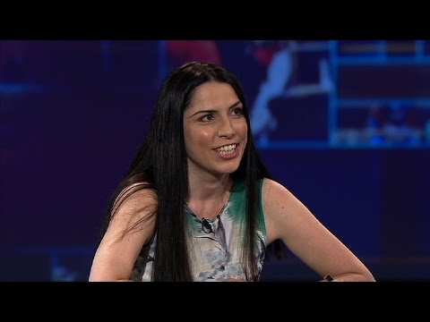 The Weekly: Francesca Stavrakopoulou [EXTENDED INTERVIEW]