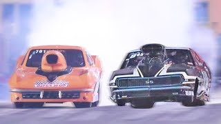 Over 200mph In Under 4 Seconds - We Needed Our Fast Fix!