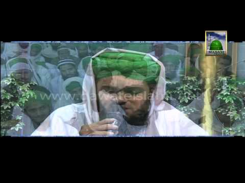 Kalam - Jo Madine ke Tasawwur Mein Jiya Karte Hain - Asif Attari