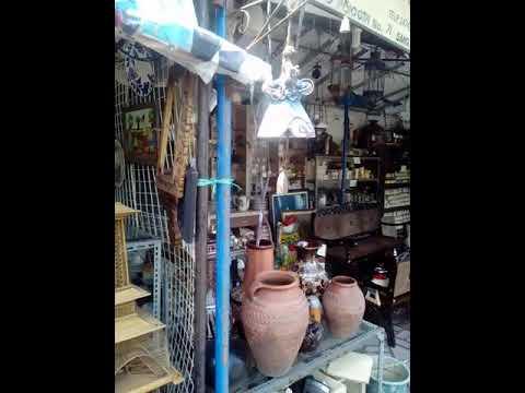 Semarang Old Town & Flea Market