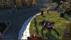 Neverwinter: Why character slots?