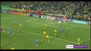 Video Gol Pertandingan Lithuania vs Slovakia