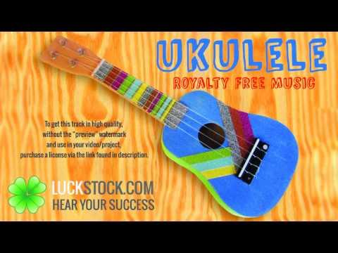 Upbeat Acoustic Folk Background Instrumental Track For Videos