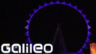 Top 3 Riesenräder | Galileo