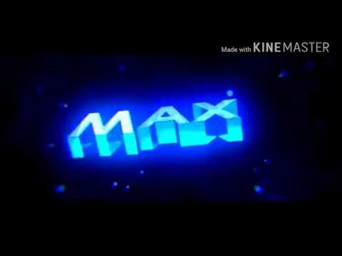 Топ 10 интро с именем макс