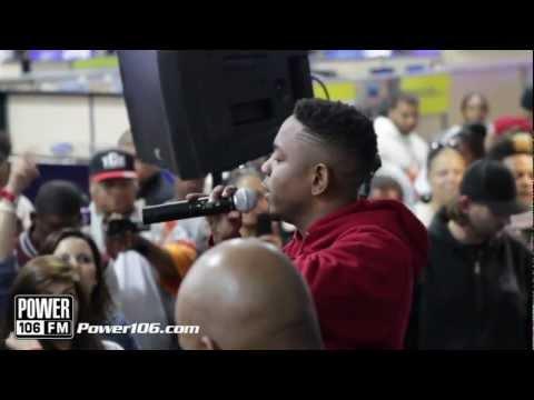 Kendrick Lamar - She Needs Me  [COMPTON, CA]