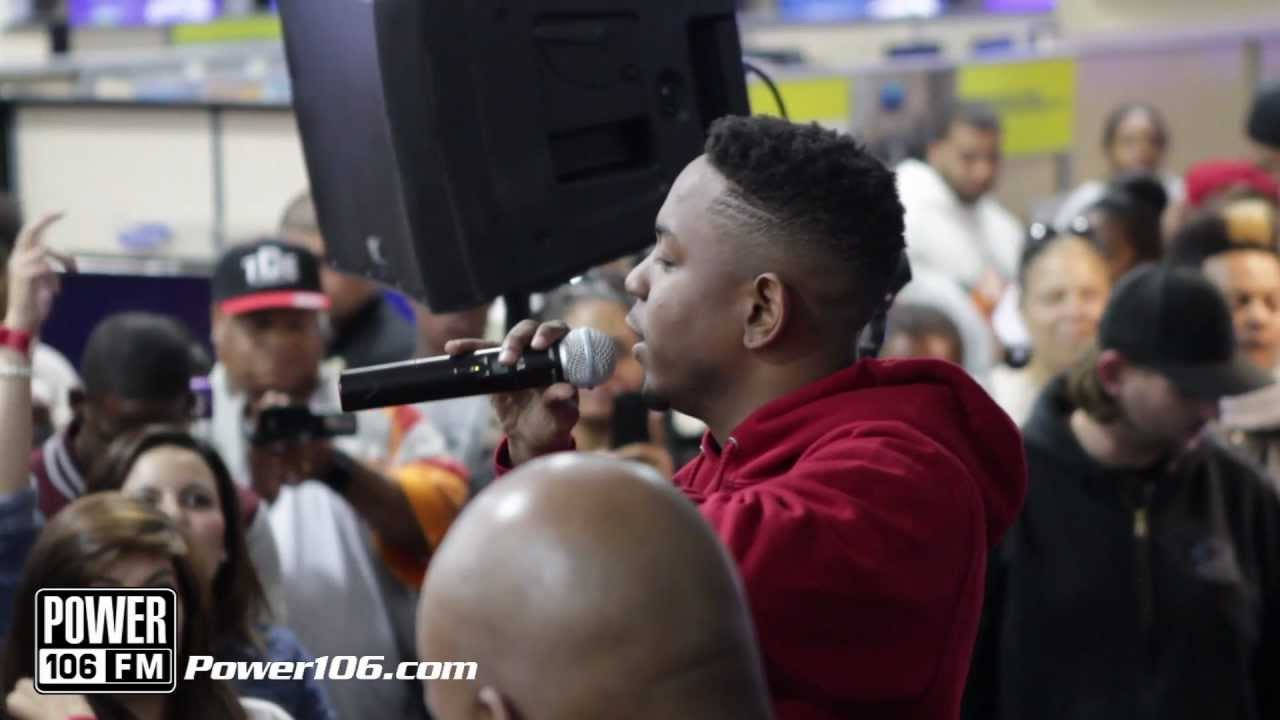 Download Kendrick Lamar - She Needs Me  [COMPTON, CA]