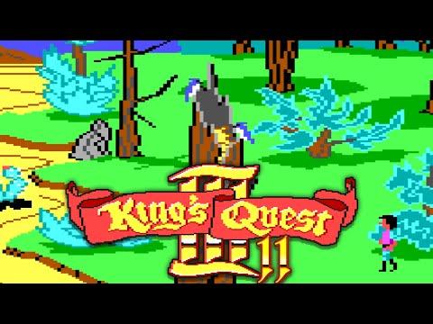 king's-quest-iii-[agi]-[011]---viele,-viele-lamen-tiere